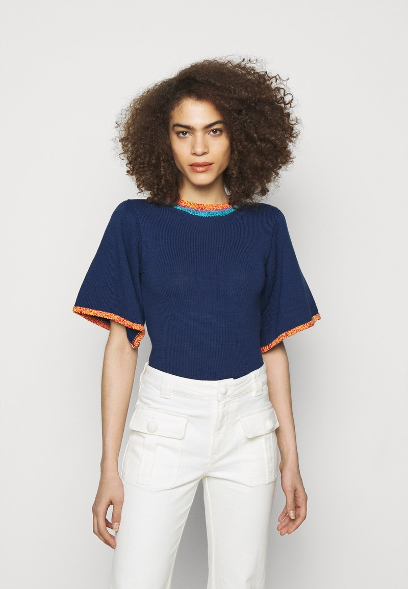 See by Chloé - Jumper - blue