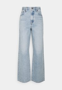 Levi's® - HIGH WAISTED STRAIGHT - Jeans relaxed fit - charlie boy - 3