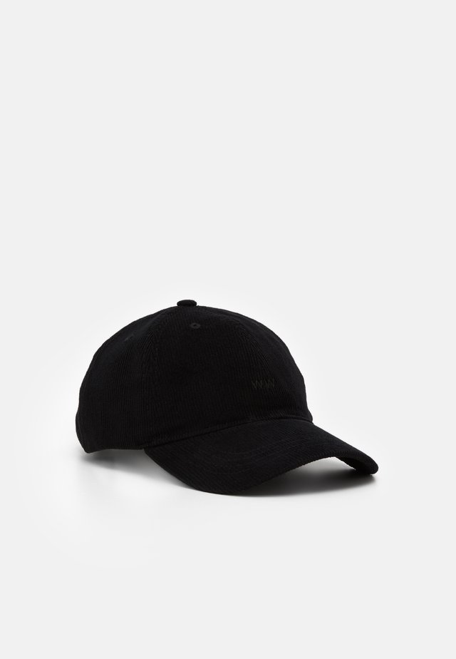 LOW PROFILE  - Cappellino - black