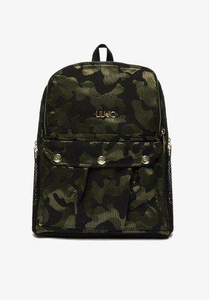 Backpack - green