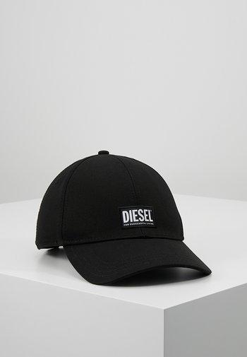 CORRY HAT UNISEX - Casquette - black