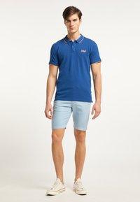 Petrol Industries - Polo shirt - imperial blue - 1
