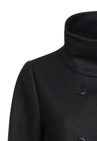 HALLHUBER - Manteau court - black - 3