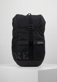Nike Sportswear - EXPLORE - Batoh - black/white - 0