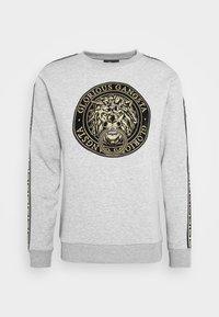 Glorious Gangsta - EMMUS - Sweatshirt - grey - 3