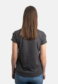 Platea - Print T-shirt - grau - 1