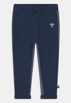 DASHINO PANTS UNISEX  - Broek - dark blue