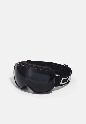 KIDS JOOPITER GOGGLES - Lyžařské brýle - nero