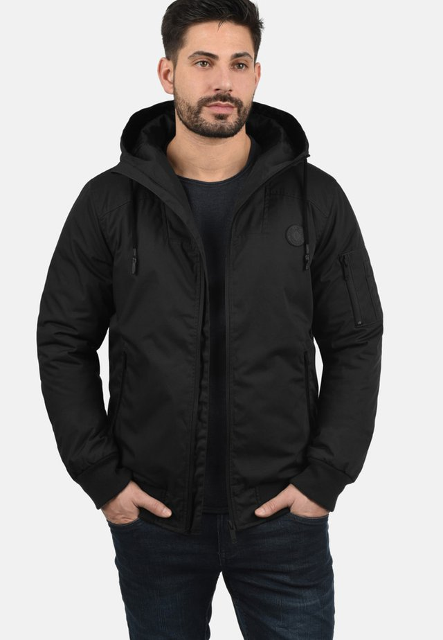 TILLY  - Windbreaker - black