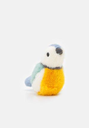 BIRDLING BLUE TIT UNISEX - Cuddly toy - multi