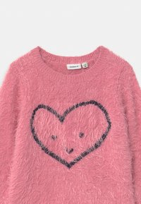 Name it - NMFNANIL  - Pullover - wild rose - 2