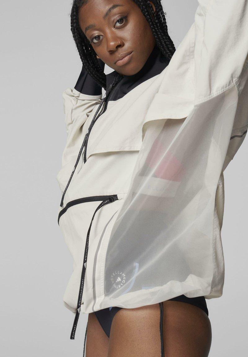 adidas by Stella McCartney - Training jacket - grey