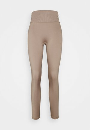 EXHALE HIGH WAIST FULL - Leggings - amphora