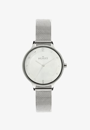 ANITA - Reloj - silver-coloured