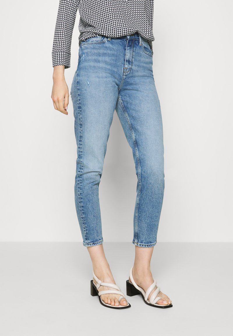 Tommy Hilfiger - GRAMERCY TAPERED - Džíny Relaxed Fit - sara