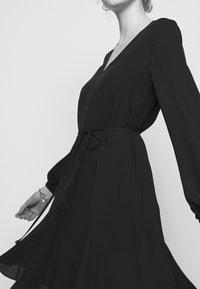 Theory - GODET - Cocktail dress / Party dress - black - 4