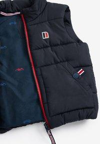 Next - Waistcoat - dark blue - 2