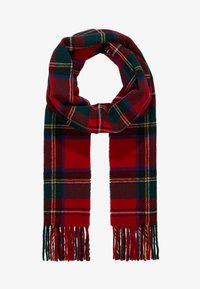 Polo Ralph Lauren - Scarf - red - 2