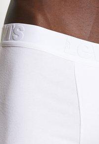 Levi's® - MEN PREMIUM BOXER BRIEF 3PACK - Panties - blue combo - 5