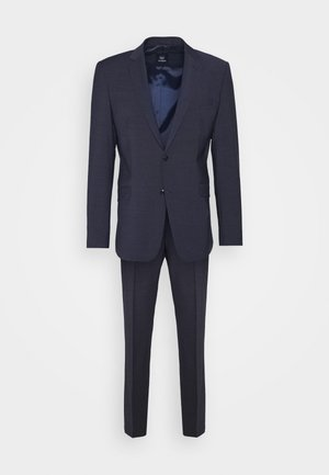 ALLEN MERCER - Suit jacket - blue