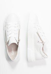 Gabor - Sneakers - weiß - 5