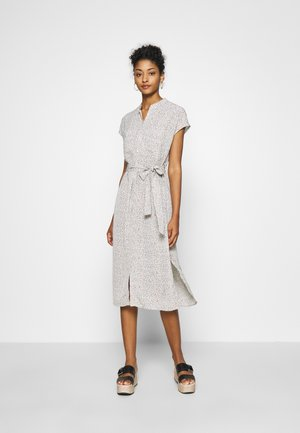 KOLBAN - Shirt dress - ivory