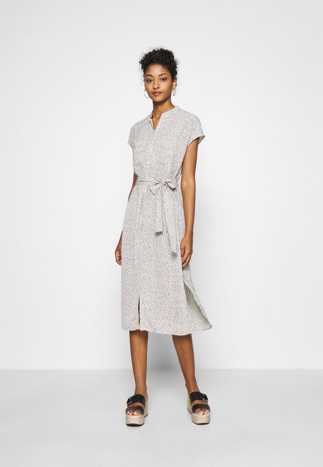KOLBAN - Shirt dress - ivory
