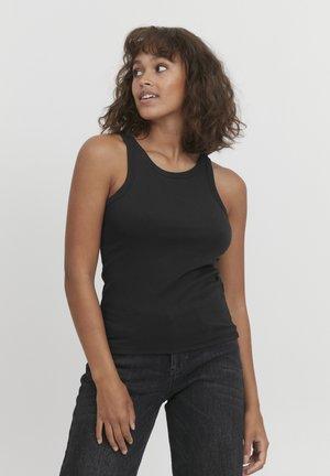 PZALLESIA - Top - black beauty