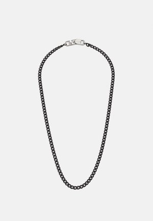 MAZE UNISEX - Necklace - black