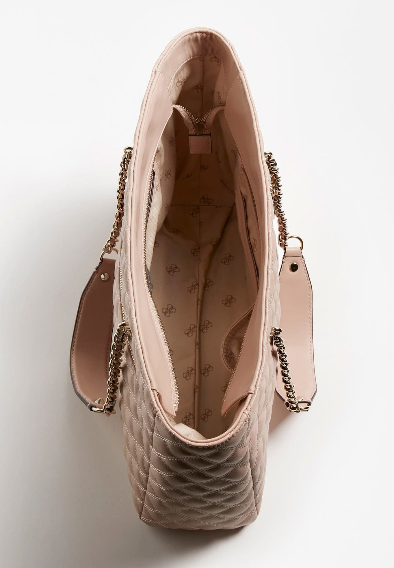 Guess Cessily - Handtasche Rose/nude