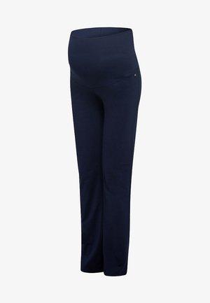 Kalhoty - night blue