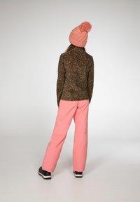 Protest - MISSY  - Fleece jumper - tortilla - 3