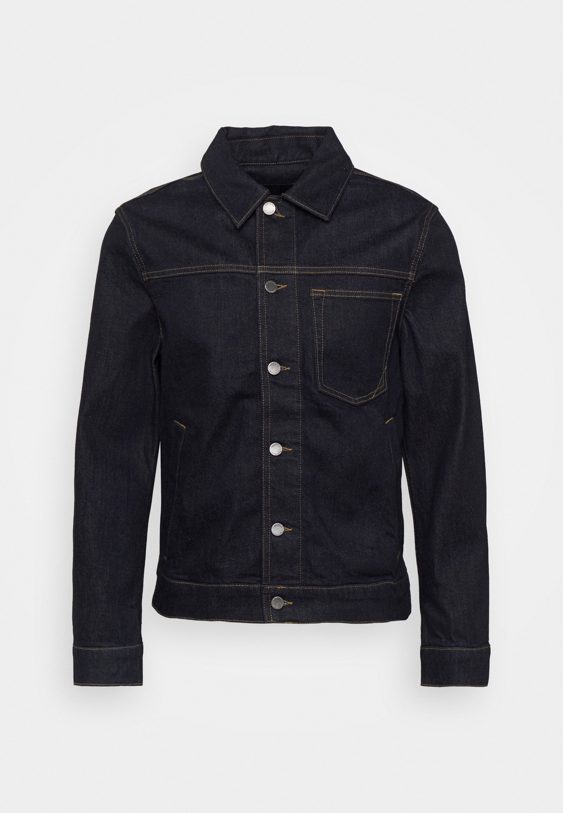 Uomo TRUCKER - Giacca di jeans