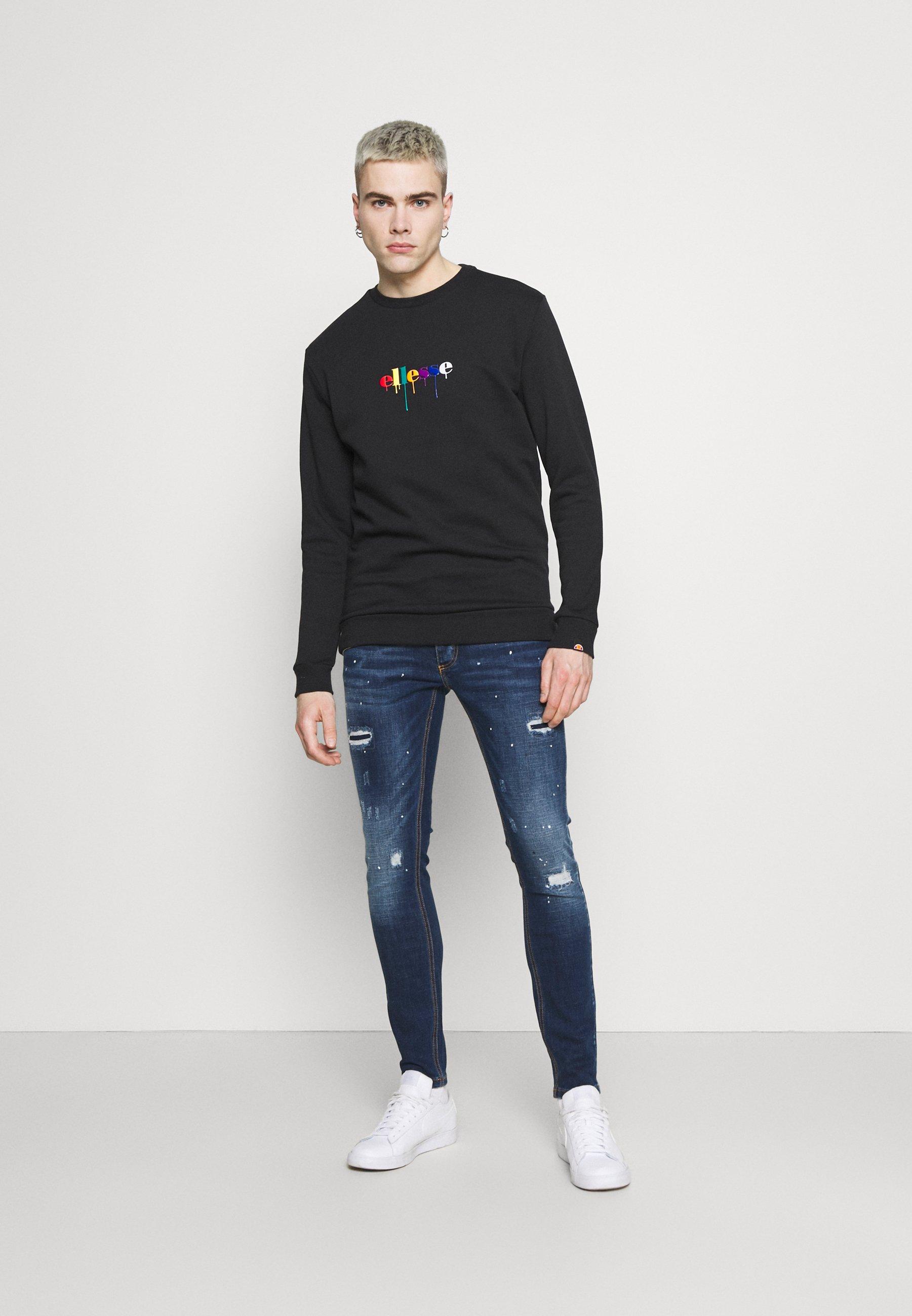 Uomo LARKIN - Jeans slim fit