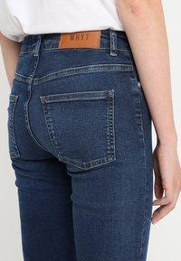 WHY7 - KATE - Jeans Skinny Fit - dark blue - 5