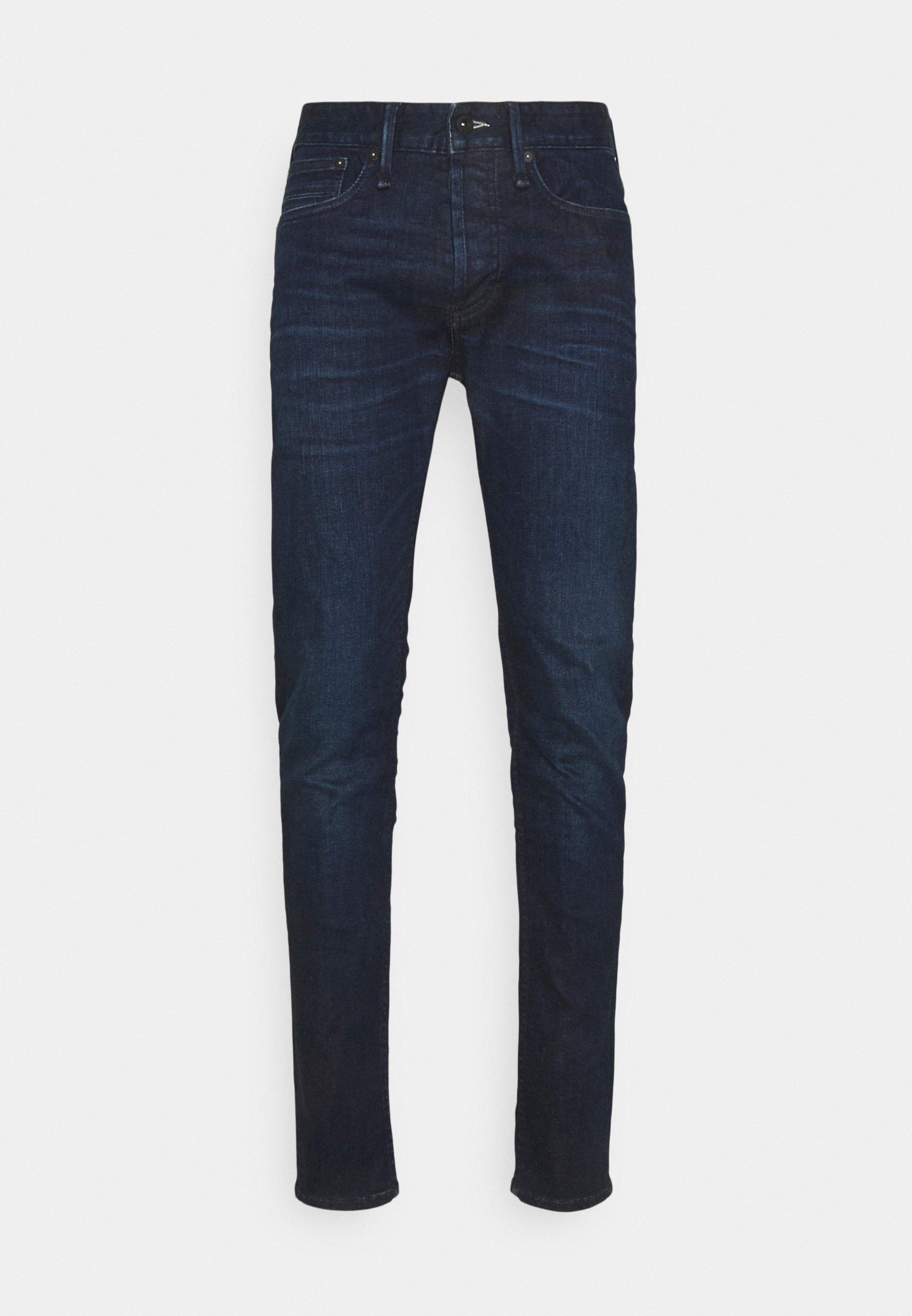 Uomo BOLT - Jeans slim fit