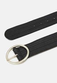 Zign - LEATHER - Belt - black - 1