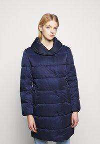 HUGO - FASARA - Winter coat - open blue - 0