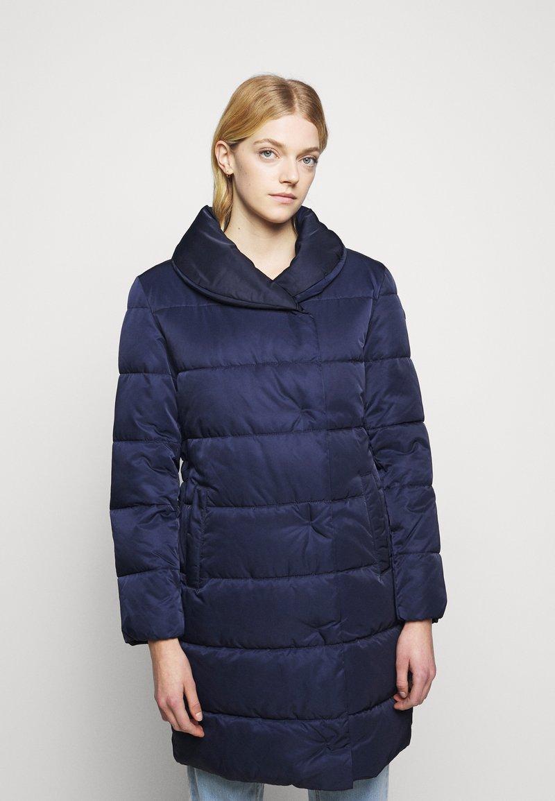 HUGO - FASARA - Winter coat - open blue