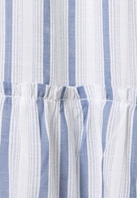 Freequent - STRIPE - Day dress - chambray blue - 2