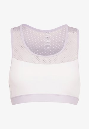 ONPJACINTE SPORTS BRA TALL - Top - ashes of roses/lilac ash