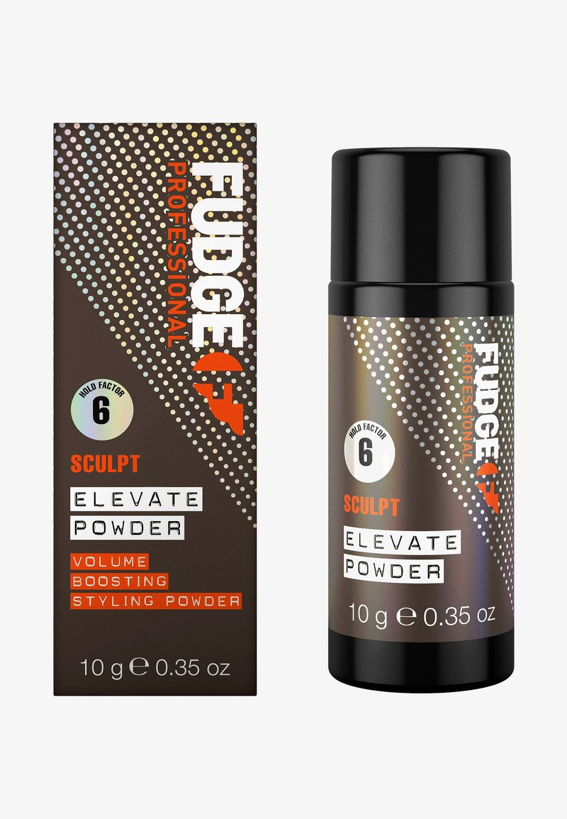 Fudge - ELEVATE POWDER - Hair styling - -