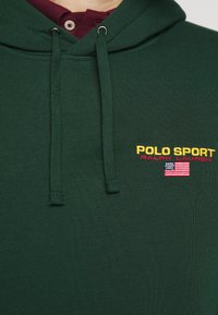 Polo Ralph Lauren - Sweat à capuche - college green - 6