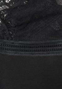 Wacoal - RAFFINE CHEMISE - Nightie - black - 5