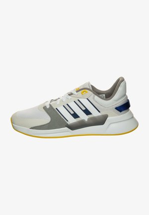 Neutral running shoes - orbit grey/cloud white