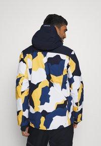 Icepeak - CABERY - Ski jacket - blue - 2