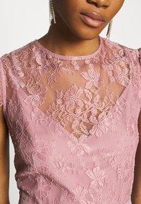 Little Mistress - Occasion wear - dusty blush - 5