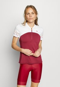 Ziener - NEYA - T-Shirt print - cassis - 0