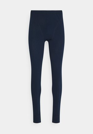 Lange Unterhose Organic Cotton - 95/5 Original - Caleçon long - dunkelblau