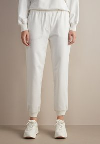 Falconeri - Tracksuit bottoms - bianco - 0